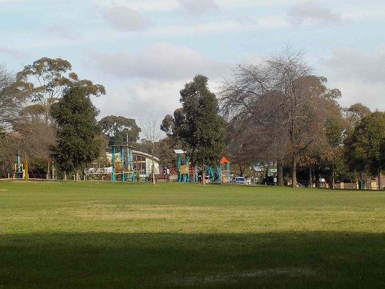 Macleay Park
