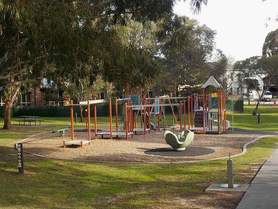 Hislop Park