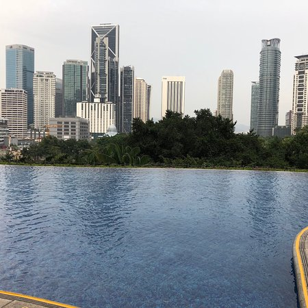 Bilde fra Mandarin Oriental, Kuala Lumpur