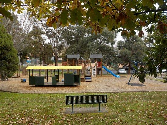 Deepdene Park