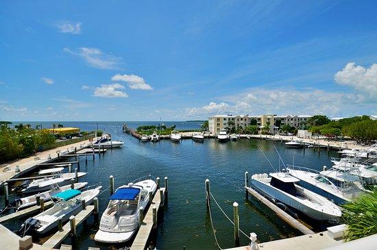 Mariner's Club Key Largo - Villa 132 - What a View!