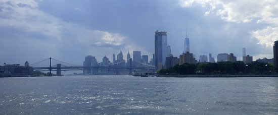 NYC Ferry: East River Route view 3