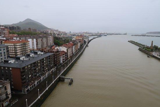 Puente Colgante Vizcaya照片