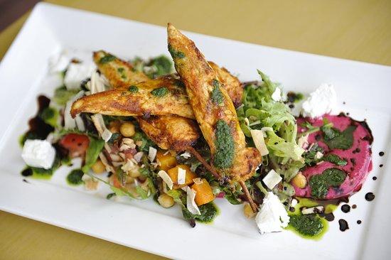 Portabella Restaurant: Chicken Salad