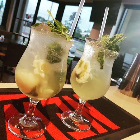 Portabella Restaurant: Cocktails