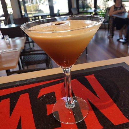 Portabella Restaurant: Espresso Martini