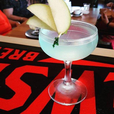 Portabella Restaurant: Cocktail