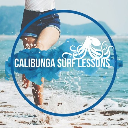 Calibunga Surf Lessons