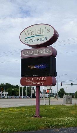 写真Woldts Corner Pub枚