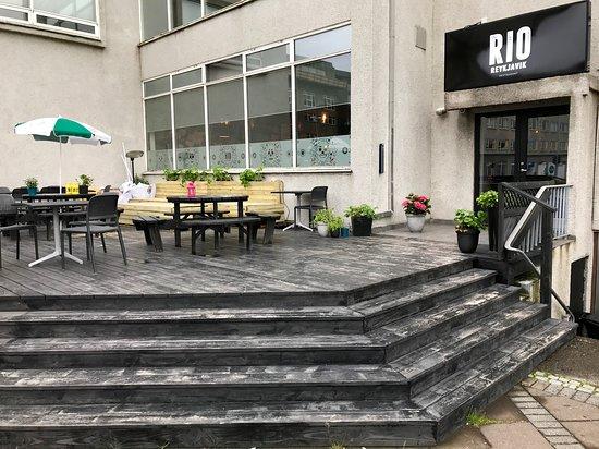 Rio Reykjavik: ...