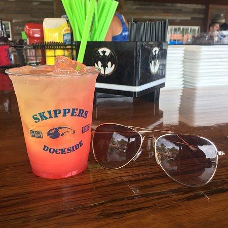 Bilde fra Skipper's Dockside