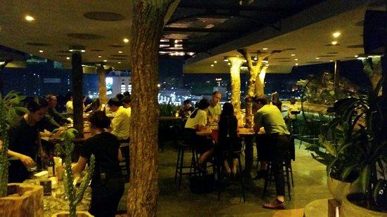Bilde fra Vehaa Restaurant & Bar