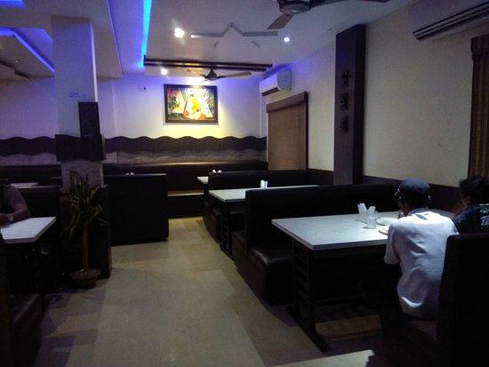 Star Annapurna Restaurant: Best peaceful place in aaraku for quality & yammi  food