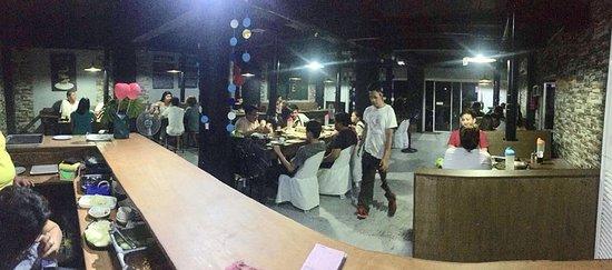 Pampanga Province, Filippinerna: Love