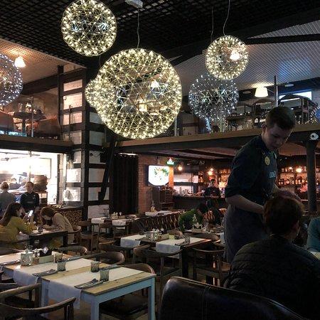 写真Restaurant OGONEK枚
