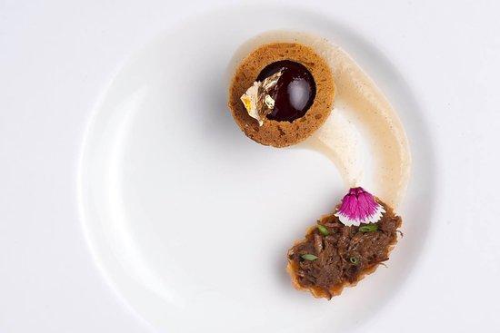 Orinea by Farquhar Mansion: Foie Gras Pearl