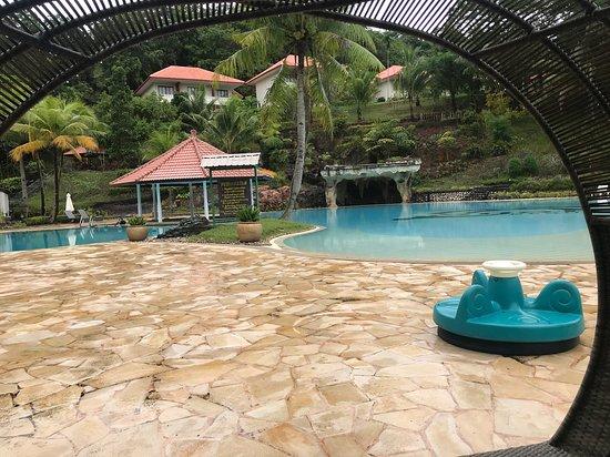 Relaxing and Spacious Resort