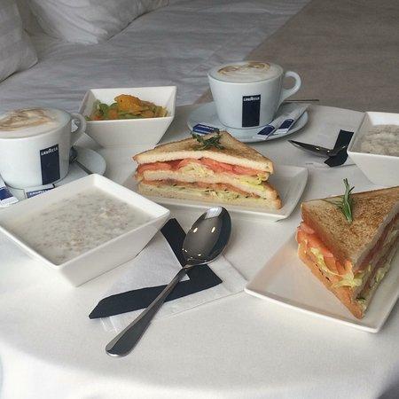 GoodTime: Великолепный отель, прекрасные завтраки