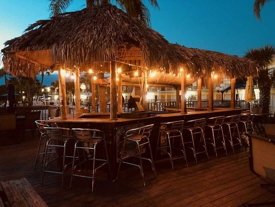Dockside Sports Grille New Port Richey