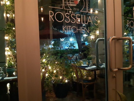 Bilde fra Rossella's Kitchen