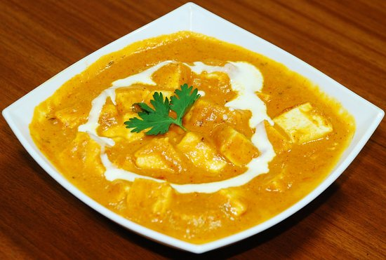 Legends of India: Paneer Butter Masala