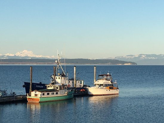 Oak Harbor, WA: Coupeville