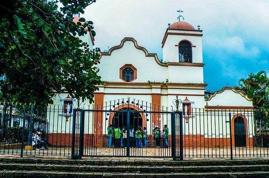 Tour di Santa Lucia e Valle de