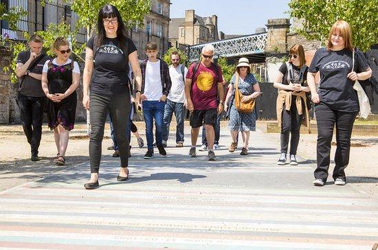 Merchant City Music Walking Tour of Glasgow