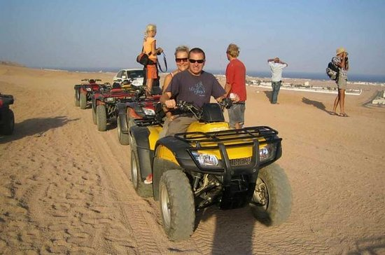 Desert Super Safari Excursions by