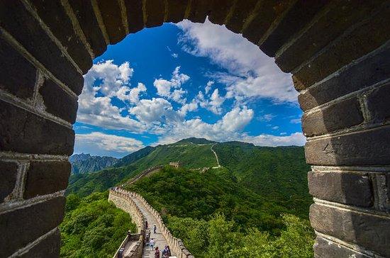 Beijing Private Day Tour: Forbidden...
