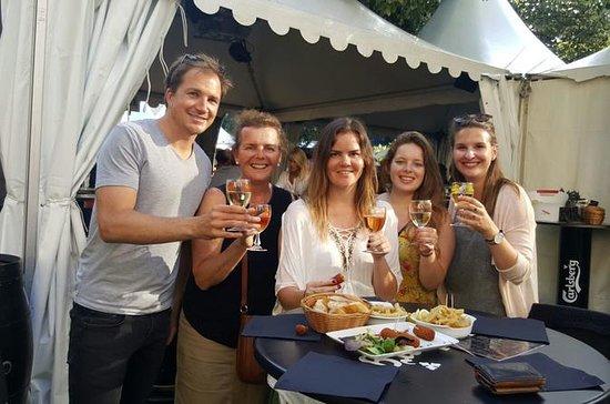 Tour do melhor bar de vinhos de Bordeaux com especialista local