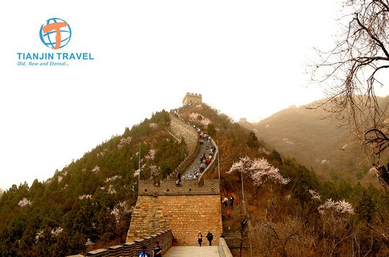 Hiking Day Tour Huangyaguan Great...