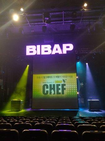 CineCore Bibap Theater