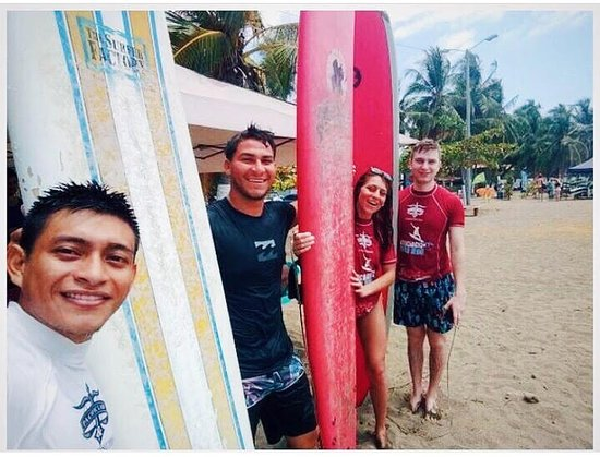Palito Surf School