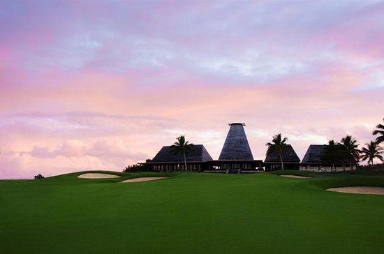 Natadola Championship Golf Course Tee