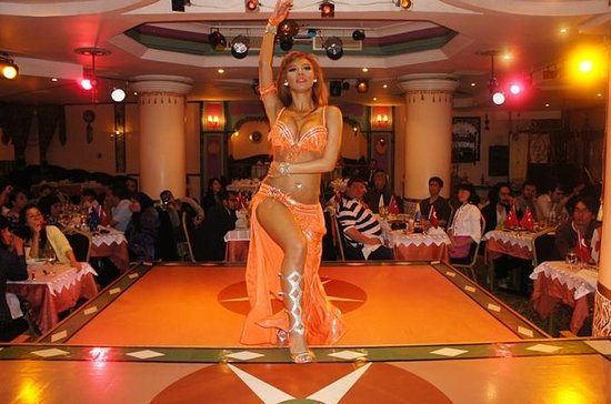 Belly Dancing Show pluss tyrkiske...
