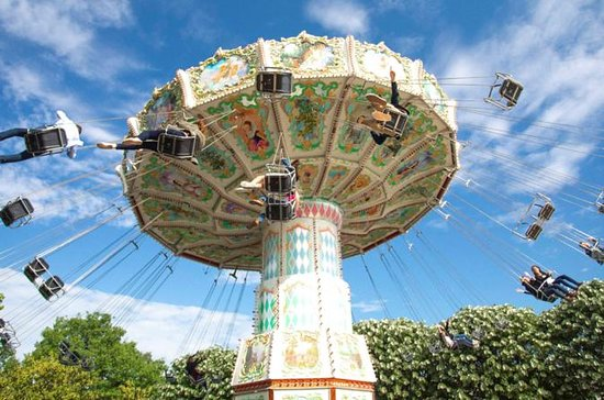 parc attraction beaucaire