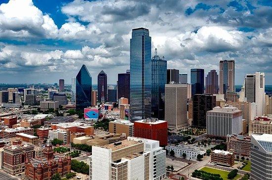 Dallas Airport (DFW) Premium Transfer