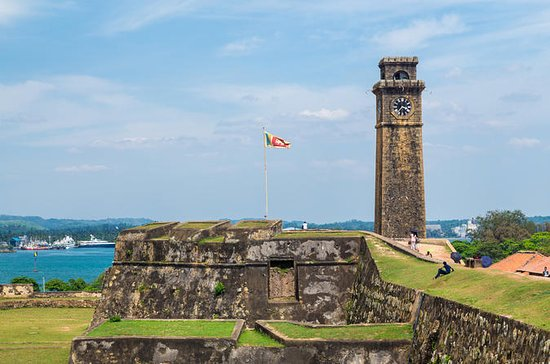 Day Excursions To Galle Fort From...