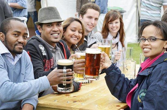 Bieren Tours In Kaapstad
