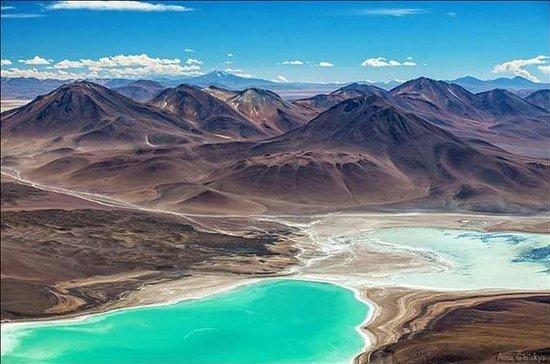 4 días Salar de Uyuni con guía en...