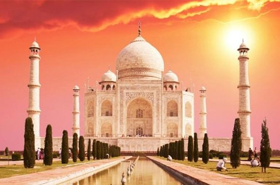 Once in a lifetime experience of Taj...