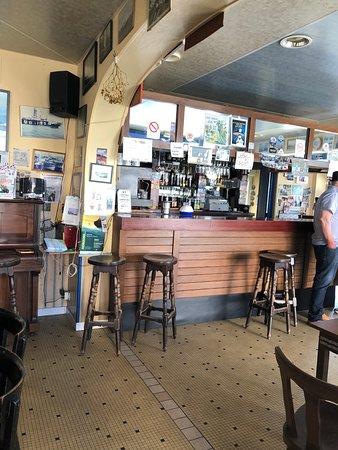 Loctudy, France: Café du Port