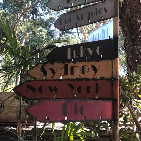 Westmead, Australia: Boho lovely relaxed atmosphere