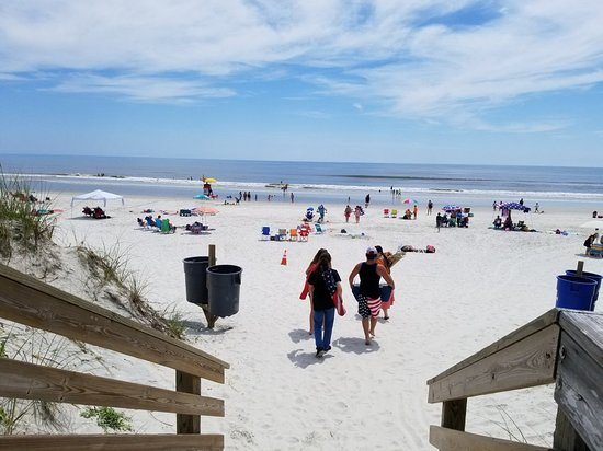 Crescent Beach, Floryda: 20180627_113454_large.jpg