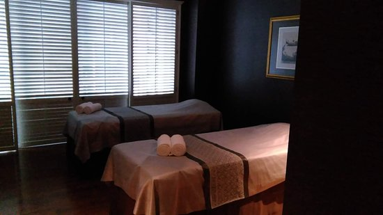 RarinJinda Wellness Spa - Ploenchit branch