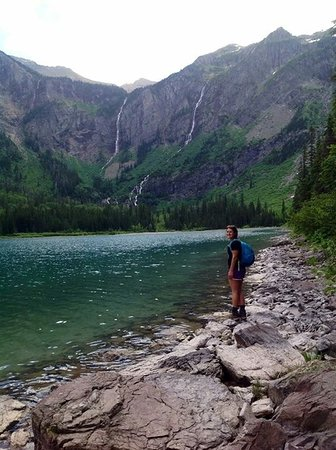 Glacier National Park's Sun Tours: Avalanche Lake
