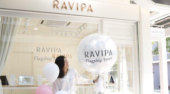 Ravipa