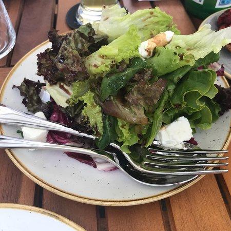 Theo randall 39 s italian kitchen zurich z rich restaurant for Herman s wohnzimmer 8004 zurich