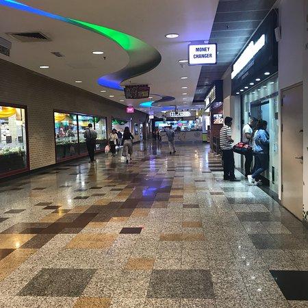 Berjaya Times Square Kuala Lumpur – fénykép